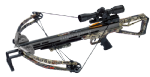 Carbon Express Covert CX3 Crossbow Full Package